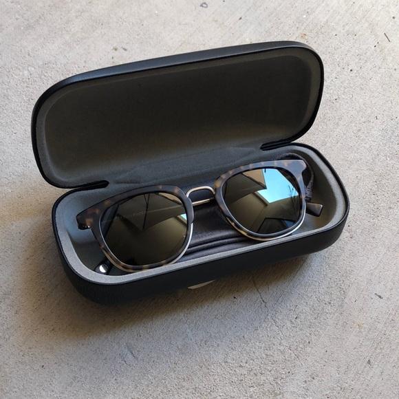 6adf6b8574 Warby Parker Polarized Sunglasses. M 5b58d82b800dee1dfa1afe9e